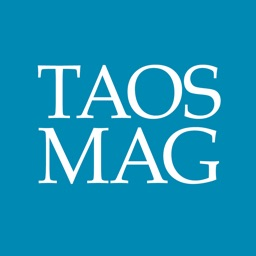 Taos Magazine App