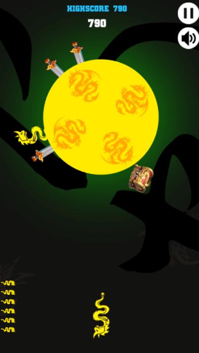 Darts: Dragon screenshot #3