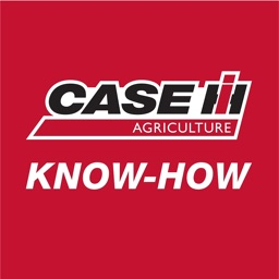 Case IH Know-How