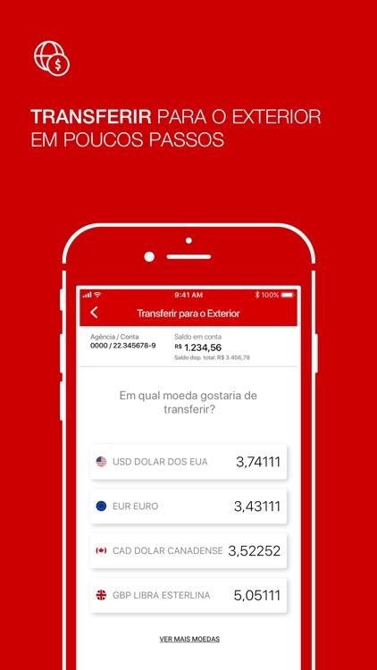 Santander Brasil screenshot-5