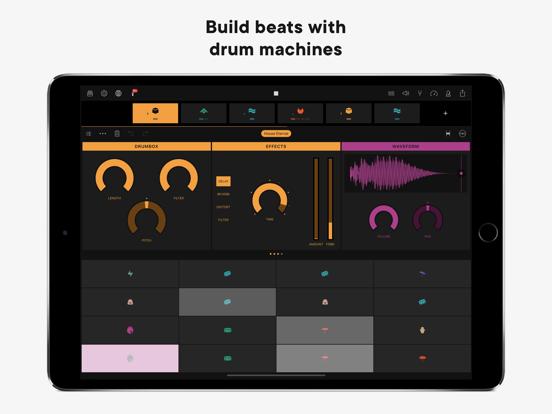 Grooveboxのおすすめ画像2