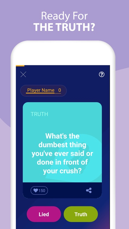 Truth or Dare?Dirty party game screenshot-5