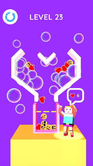 Emoji Life 3D screenshot 3