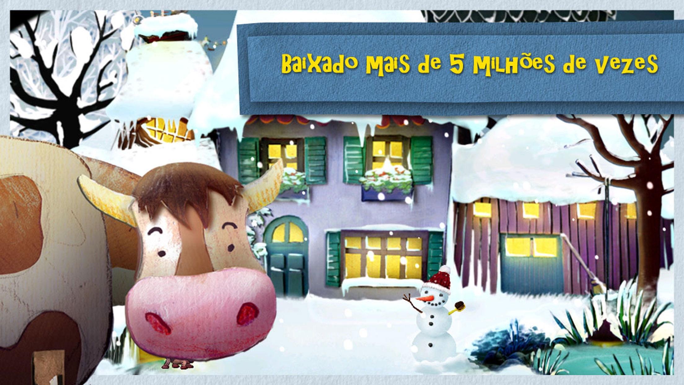 Screenshot do app Boa noitinha!
