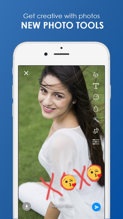 JioChat Video Messenger screenshot-3