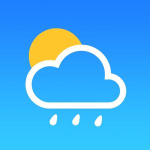 Live Weather- Weather MyRadar ios app