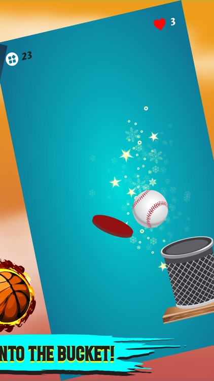 Cup Pong - be a pong star
