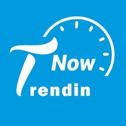 Trendin Now - Latest hashtags