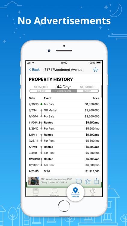 Homesnap Real Estate & Rentals screenshot-6