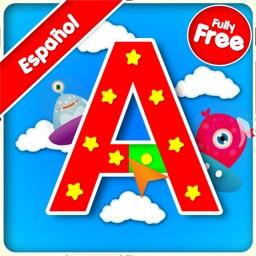 Spanish Alphabet Teacher