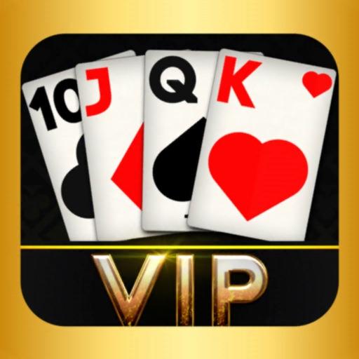 ⋆Solitaire VIP - Skillz Games icon