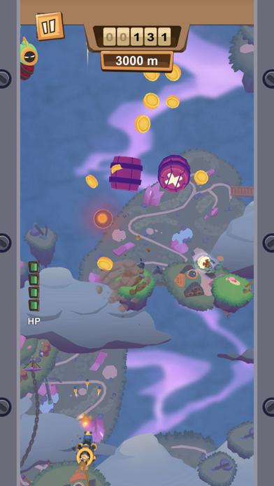 BattleSky Brigade: Harpooner screenshot 5