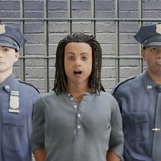 Activities of Escape Prison 2 framed 4murder