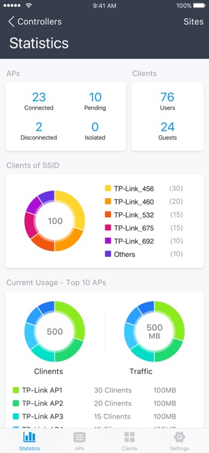 TP-Link Omada on the App Store