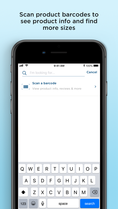 Screenshot for Old Navy: Fun, Fashion & Value in United States App Store