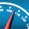 Large Speedometer HD