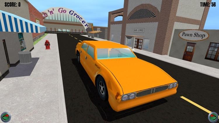 iBash Cars 2 Lite