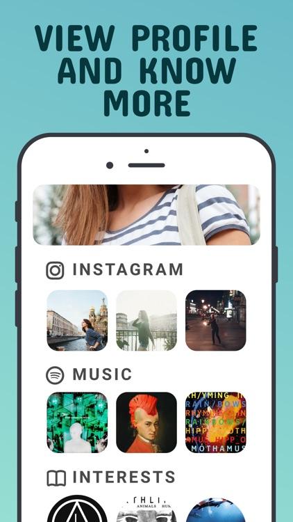 Mint: Online Dating App & Chat screenshot-4