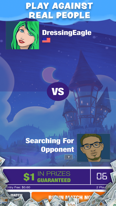 BeSwitched Tournament screenshot 4