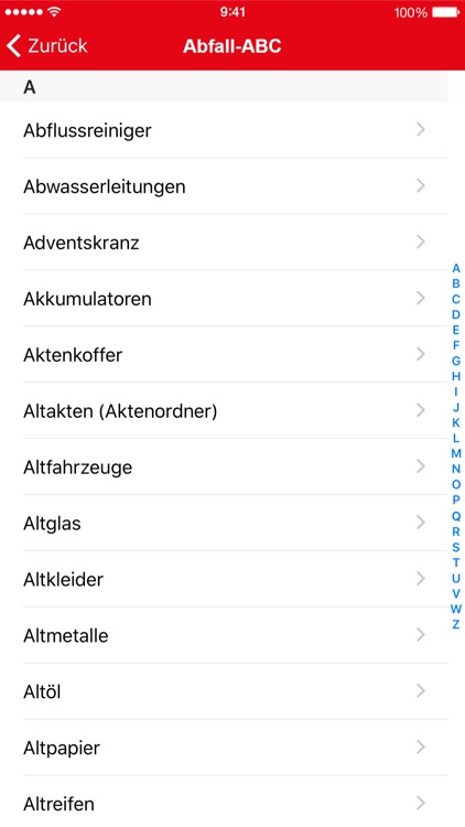 Abfallinfo HOK screenshot-3