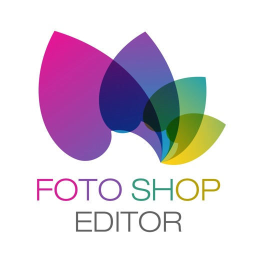 FotoShop Studio- Image Editing