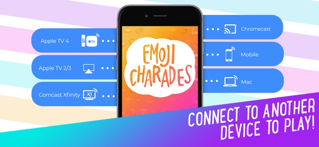 Emoji Charades on the App Store