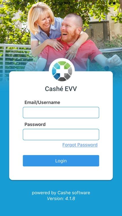 Cashé EVV