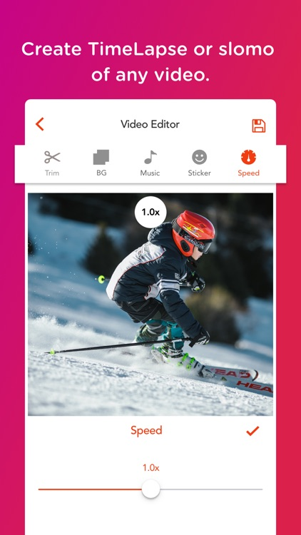 Vidmax: Video Editor & Cropper screenshot-5