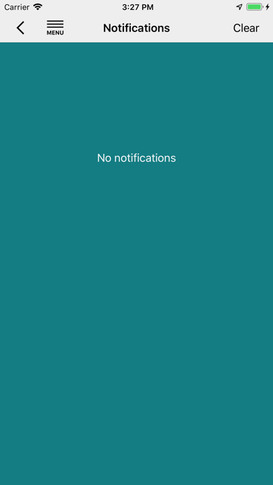 Thunderbird Country Club app image