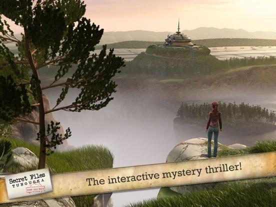 Secret Files: Tunguskaのおすすめ画像2