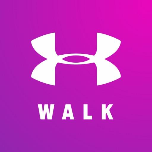 Map My Walk by Under Armour iOS App