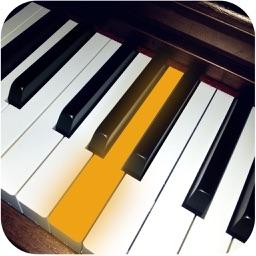 Piano Melody - Play by Ear