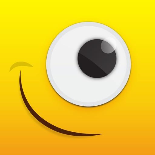 Showme - Random video chat Icon