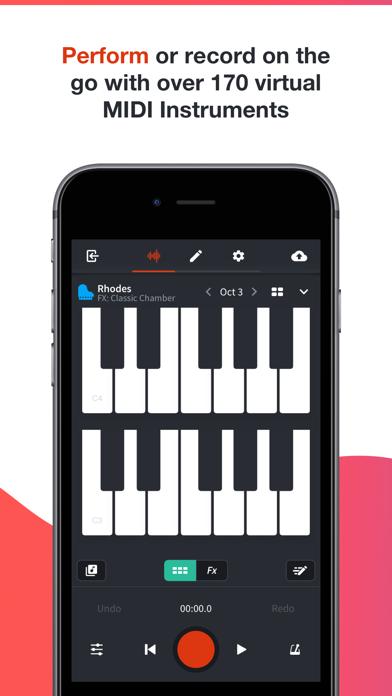 BandLab – Music Making Studio screenshot 6