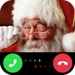 Call Santa - Chat Santa Claus