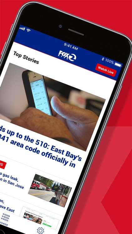 FOX 2: KTVU SF News & Alerts