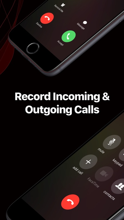 TapeACall Pro: Call Recorder screenshot-2