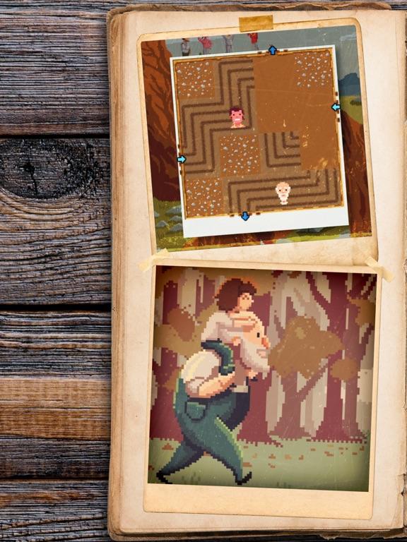 Photographs - Puzzle Stories screenshot 9