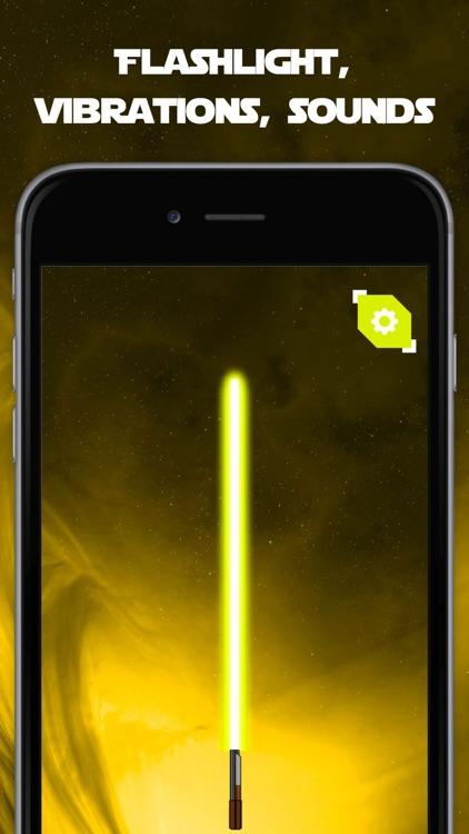 Force Saber of Light screenshot-3