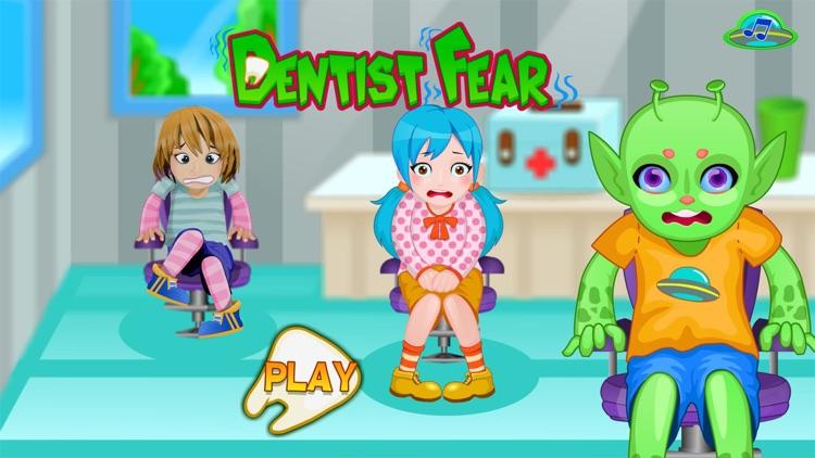 Dentist fear - Doctor games screenshot-4