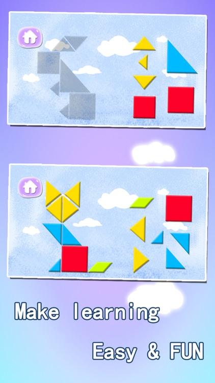Baby learn shapes screenshot-3