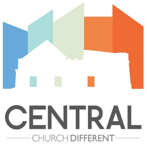 Galveston Central Church icon