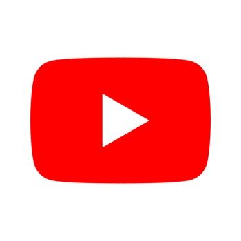 YouTube: Watch, Listen, Stream Logo