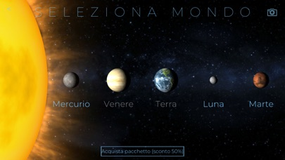 Screenshot of TerraGenesis: Gioco di Scienze7