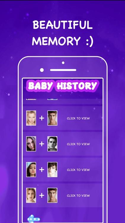 Make my baby: Baby Time screenshot-3