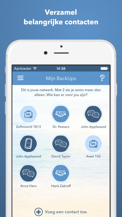 messages.download BackUp door Zelfmoord 1813 software