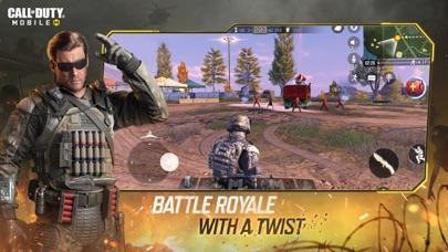 ดาวน์โหลด Call of Duty: Mobile - Garena สำหรับพีซี