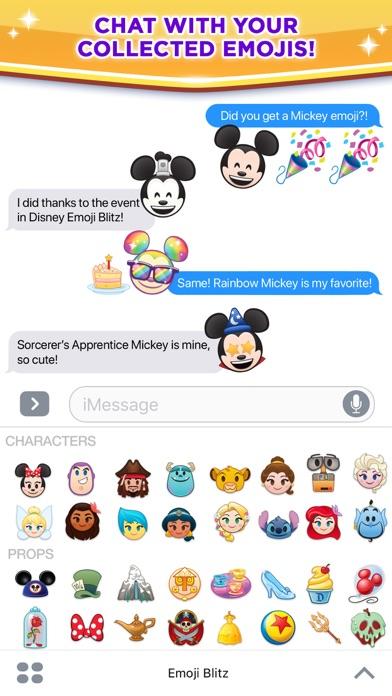Disney Emoji Blitz på PC