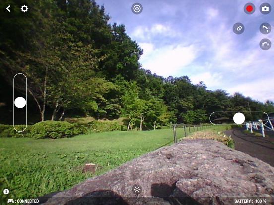 Game Controller Jumping Night screenshot 13