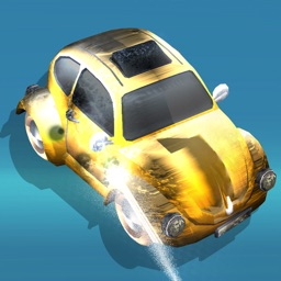 Car Washer 3D - Clean Master